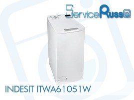 INDESIT ITWA61051W