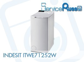 INDESIT ITWE71252W